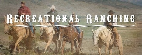 Recreational Ranching | Wilder Ranch | Colorado | Fly Fishing | Scoop.it