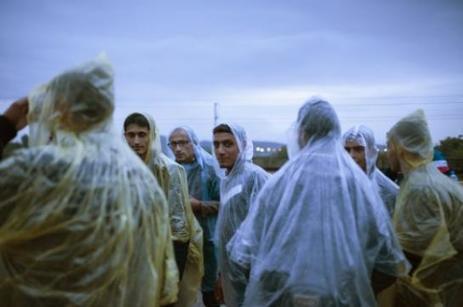 Crise des migrants: le FMI appelé à venir en aide aux pays du Moyen-Orient | 694028 | Scoop.it