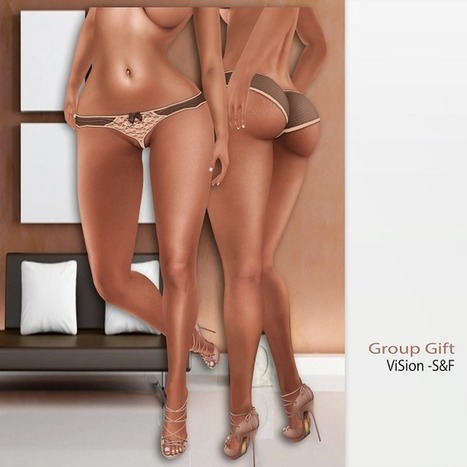 ViSion - S&F: {ViSion} -S&F *Group Gift | ViSion -S&F | Scoop.it