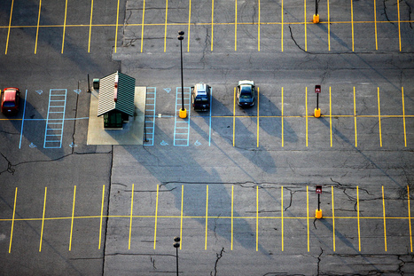Freakonomics » Parking Is Hell | AP HumanGeo | Scoop.it