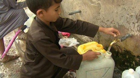 Yemen facing water shortage crisis | Sustain Our Earth | Scoop.it