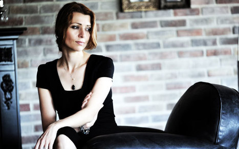 Elif Shafak: 8 Talks That Captivated Me | The Inspiration Well | Scoop.it