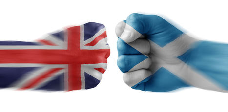 If Scotland blocks England from Brexit, what happens next? | My Scotland | Scoop.it