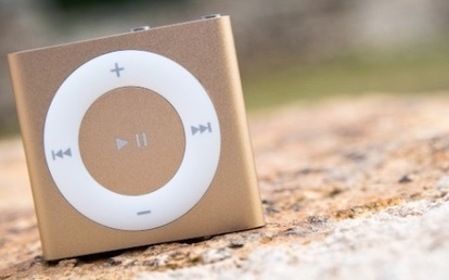 Test de l'iPod shuffle 2015 | Geeks | Scoop.it