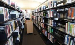 Libraries change in order to stay relevant | Sports Facility Management: 4415983 | Scoop.it