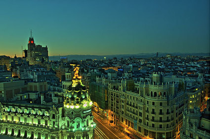 A Short Guide To Madrid | Travels on the net | Scoop.it