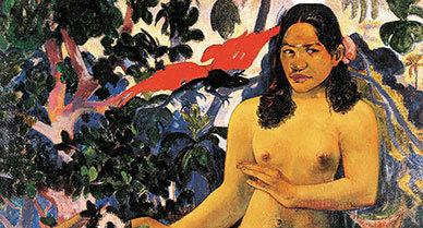 Gauguin's Bid for Glory | Inspiring Stories | Scoop.it