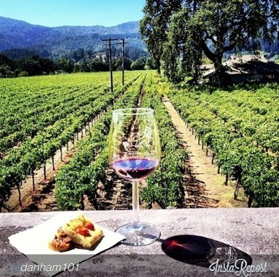 How a Winery Uses Social Media to Increase Sales and Brand Loyalty | PR Tools of the Trade | Scoop.it