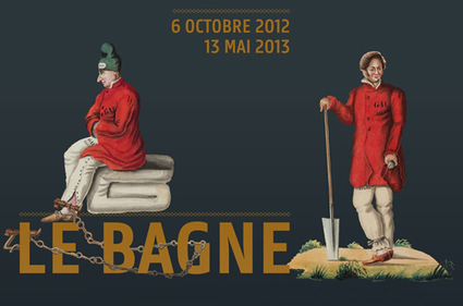 Expo : Le bagne portuaire de Toulon | Revue de Web par ClC | Scoop.it