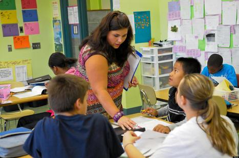 Is the Common Core an Attack on Progressive Education? | Progressive Education | Scoop.it