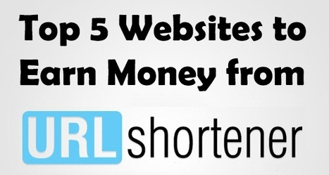 Share link and earn money .5 best service in the web ~ Earn free Bitcoins Euro and Dollars | Earn free Bitcoins Euros and Dollars | Scoop.it