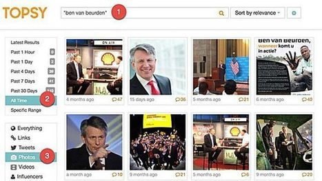 Web searching and the art of asking the right questions | New Journalism | Scoop.it