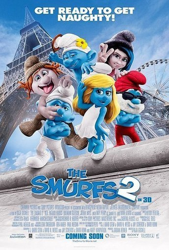 Watch The Smurfs 2 Movie - Click here   Watch The Smurfs 2 Movie Online   Scoop.it