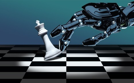 Moral Math of Robots: Can Life and Death Decisions Be Coded? | Science-Videos | Scoop.it
