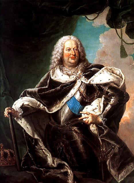 Stanislas Leszczynski, roi de Pologne deux fois déchu et Duc de lorraine adulé | Merveilles - Marvels | Scoop.it