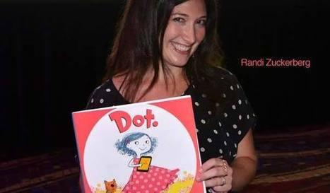 La sœur de Mark Zuckerberg lance un livre pour enfants anti-Facebook   Autour de Mathias: Social Media, Storytelling & Audiovisual   Scoop.it