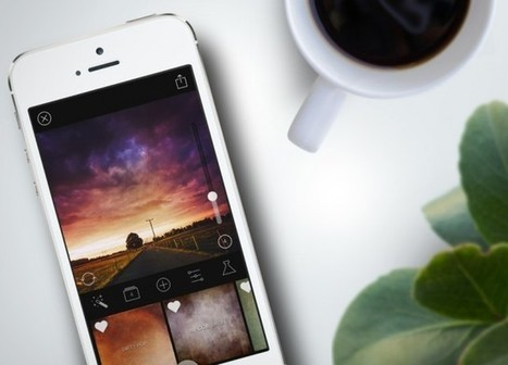 Mextures Goes 2.0, Relaunches As A Feature-Packed Photo Editor -- AppAdvice | iPhoneography: Techniques and Apps | Scoop.it