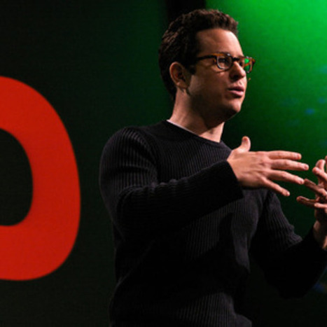 TED Talks for Writers and the Writing Classroom | Writing and research | Scoop.it