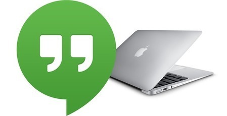 Google Hangouts for Education | Google Plus for learning | Scoop.it