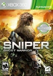 Sniper: Ghost Warrior - City Interactive - FIND THE GAMES | Games on the Net | Scoop.it
