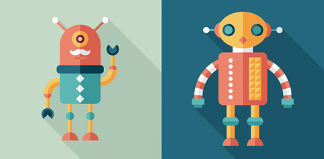 ¿Cómo la tecnología está cambiando a la educación? | Recull diari | Scoop.it