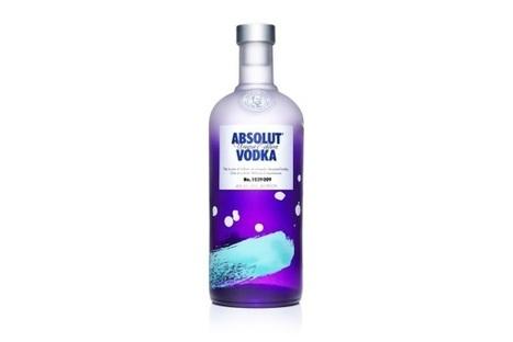Absolut Unique, vodka d'exception en édition limitée | Baxtton | Baxtton, Online Magazine for Men, Men's Style & Lifestyle, Technology | Scoop.it