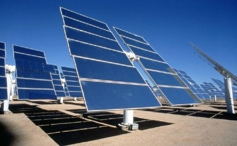 Morocco Launches 5 year Renewable Energy Plan—Solar and ... | Middle East North Africa news | Scoop.it