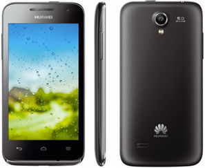 Huawei Ascend G330, un smartphone de 4 pulgadas asequible | Mobile Technology | Scoop.it