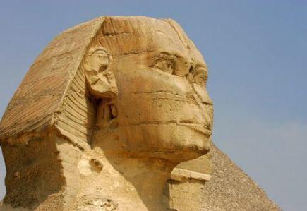 Un Egyptien demande de juger Napoléon Bonaparte pour les dégâts sur le Sphinx | Égypt-actus | Scoop.it
