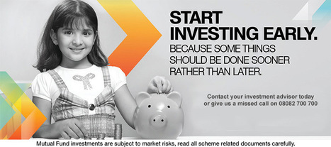 Start Investing Today in DSP BlackRock Mutual Funds | Loans, Finance | Scoop.it