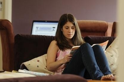 Exam stress | Study Skills | Scoop.it