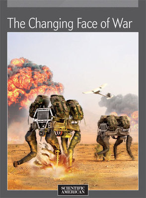 The Changing Face of War   Scientific American eBooks - Scientific American   Sustain Our Earth   Scoop.it