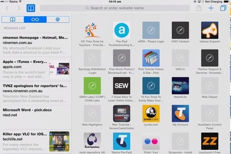 How to reclaim storage space on your iPad | mrpbps iDevices | Scoop.it