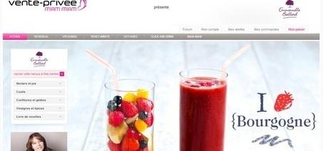 Nectars de Bourgogne, la TPE qui fait le buzz sur Ventes-Privées | L'actu du digital : campagnes et dispositifs web | Scoop.it