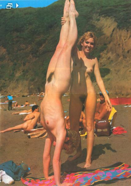 filles nues - hot naked #girls - Foto de meninas... | vintage nudes | Scoop.it