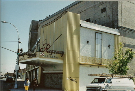 Carlton Theatre in Jamaica, NY - Cinema Treasures | Movies From Mavens | Scoop.it