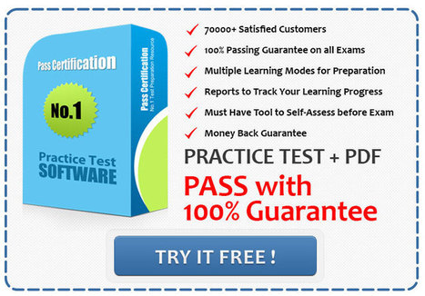 Looking to pass 646-206 Exam?...Read Here First Before You Try It! | Cisco 646-206 | Pass4sure | Scoop.it