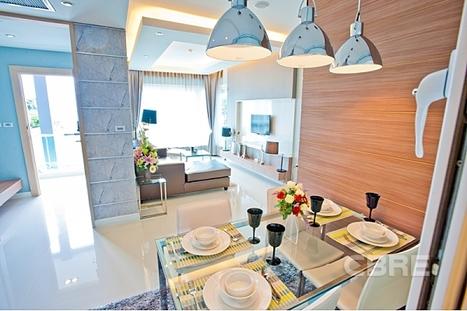 Pattaya Condo for sale, Condominium - Del Mare Bang Saray Beachfront Condominium | Bangkok Condo Sales | Scoop.it