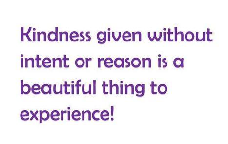Kindness | Inspiration | Scoop.it