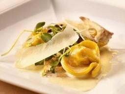 Best Restaurants for Business in Edmonton   Alberta Food Geeks   Scoop.it