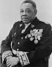 26 décembre 1884 naissance à Cayenne de Félix Éboué | Racines de l'Art | Scoop.it
