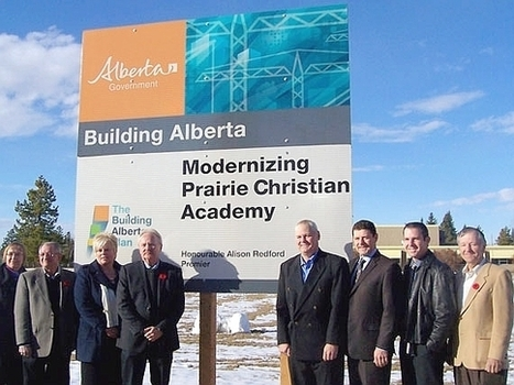 Taxpayer-funded Christian school forbids 'homosexual relations' | Politics in Alberta | Scoop.it
