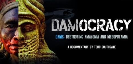 Bearing witness to communities endangered by dams - Waging Nonviolence | damocracy | Scoop.it