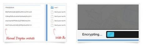 Encripta y desencripta tus archivos de Dropbox y Google Drive directamente en Chrome | Las TIC y la Educación | Scoop.it