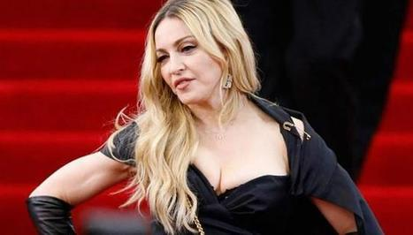 Madonna NYC Concert Opened by Amy Schumer - I4U News | News Daily About Movie Balla | Scoop.it