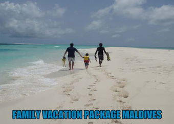 Choose The Remarkable Fun Family Vacation Package To Maldives | Maldives Travel | Scoop.it