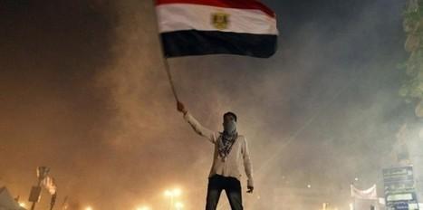 Eypte - Journée à haut risque après un anniversaire meurtrier | Égypt-actus | Scoop.it