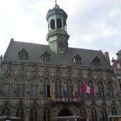 Mons: le bâtiment des archives communales est à vendre - RTBF Regions | Rhit Genealogie | Scoop.it