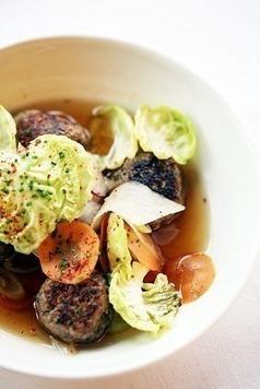 RESTAURANT. Le Café français, gastronomie traditionnelle et chef Piège en cuisine à Paris (11e) - LExpress.fr   Epicure : Vins, gastronomie et belles choses   Scoop.it