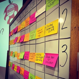 Little Miss Geek: EdCamp Illinois Reflection | Pure Edcamp | Scoop.it